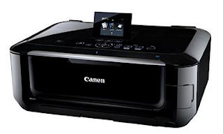 Canon インクジェットプリンター複合機 PIXUS MG6230BK ブラック