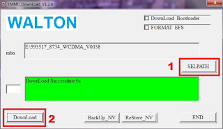 Walton Primo H1 Firmware/ Flash File Free Download 04