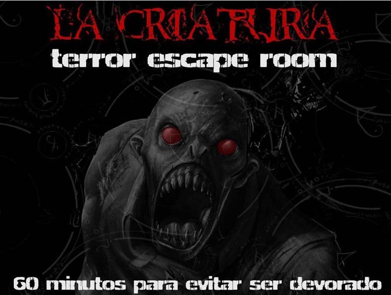 Scape Room  Persona Madrid
