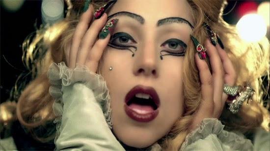 nome verdadeiro da Lady Gaga