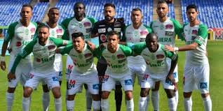 اهداف الرجاء وافريقيا ستارز 1-0 كأس الكونفيدرالية اليوم 20/1/2019 Raja Casablanca vs African Stars
