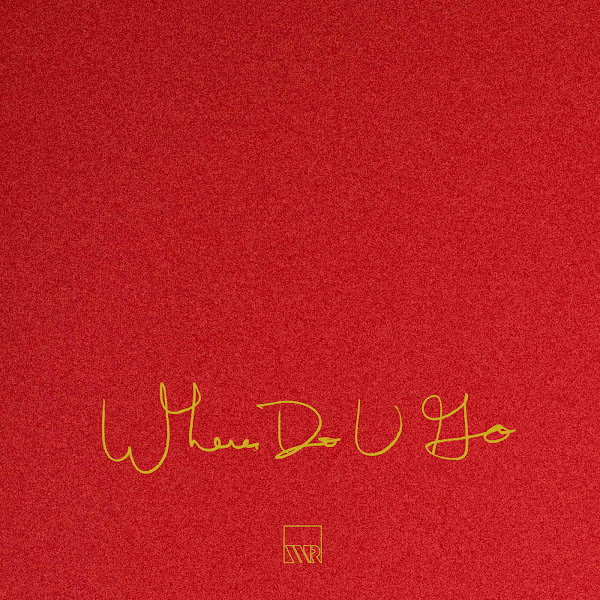 JMSN - Where Do U Go - Single Cover