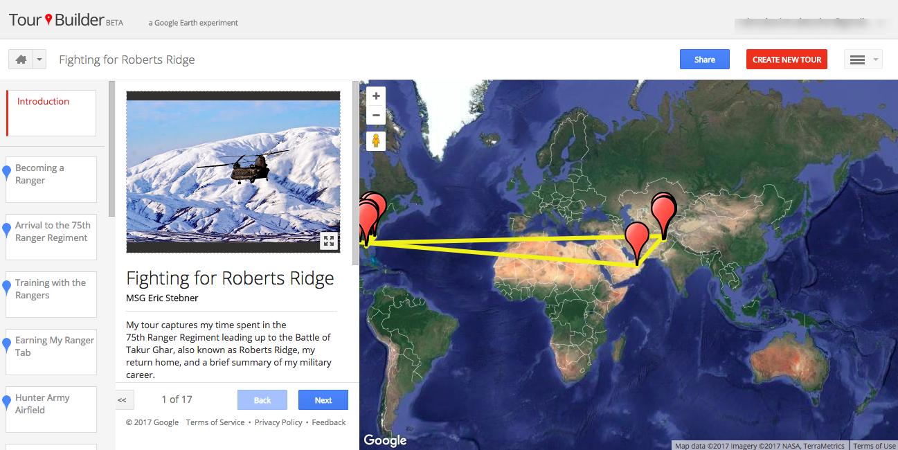 Free technology for teachers google tour builder google tour builder gumiabroncs Choice Image