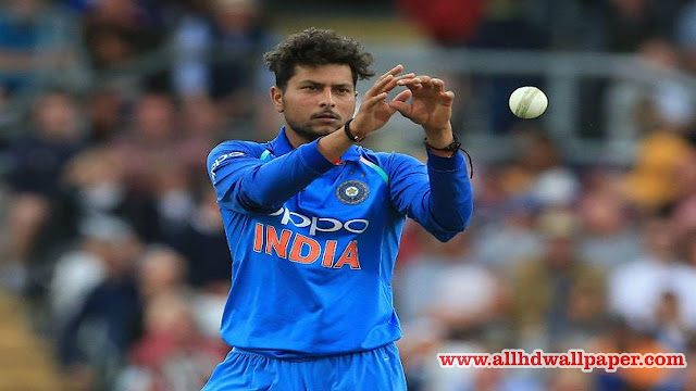 Kuldeep Yadav Wallpaper Download