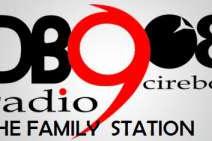 DBFM Cirebon radio 90.8 fm