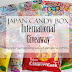 Japan Candy Box International Giveaway & Review