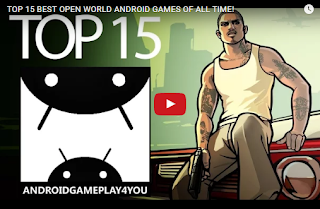 Latest High Graphics Android Games of 2016 | Top 10 High