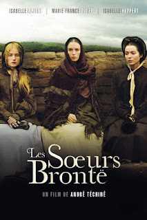 Chị Em Nhà Brontë