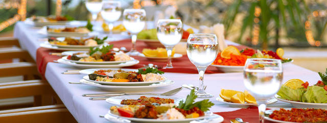 Hyderabad Caterers