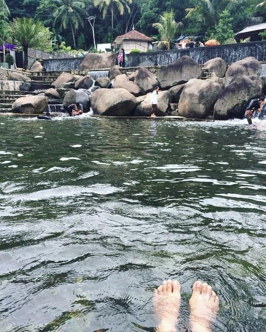Taman Batu Cijanun Bojong Purwakarta We Can T No To
