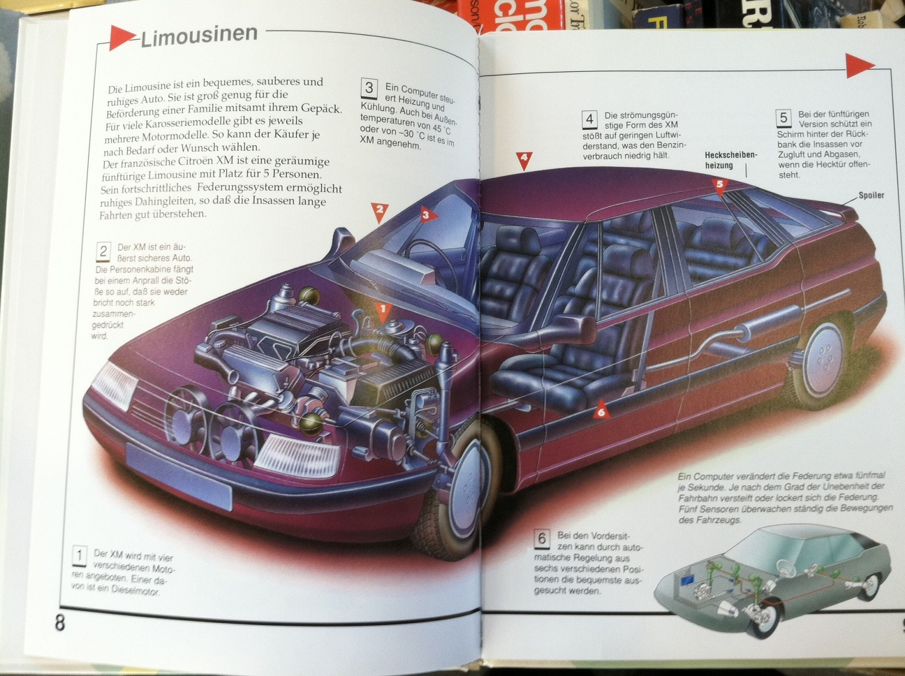 4 Persoons Design Bank.Tamerlane S Thoughts Cool German Children S Book About Cars