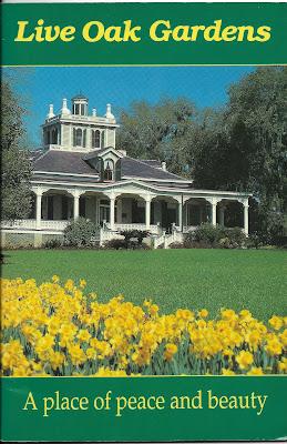 Live Oak Gardens cover