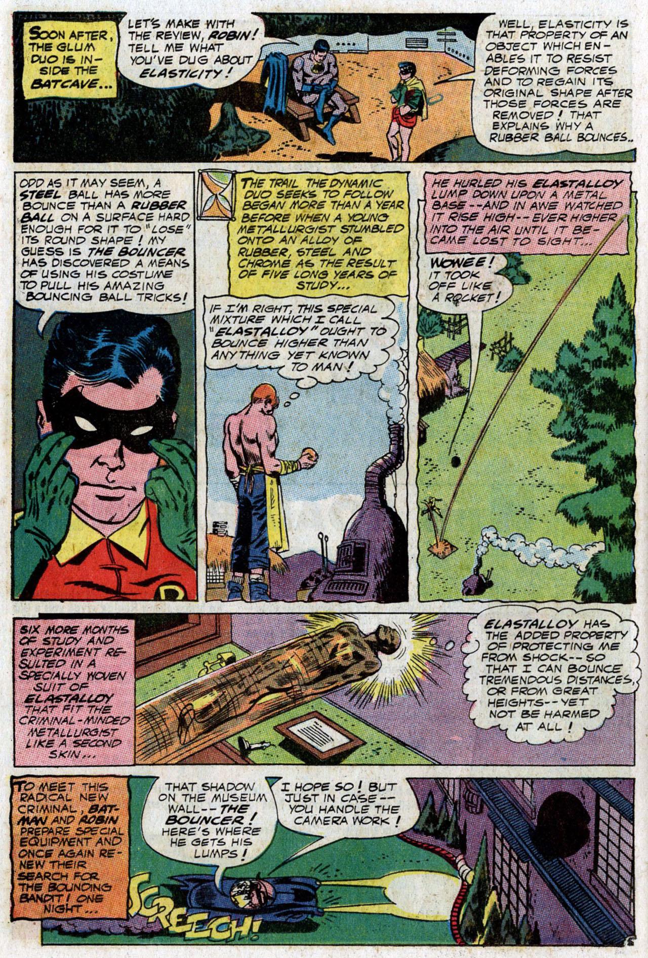 Detective Comics (1937) 347 Page 7