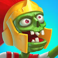 Zombies Vs Humans: Bow Masters Mod Apk (Free In-App Purchase/ Free Advertising To Open Treasure Chest)