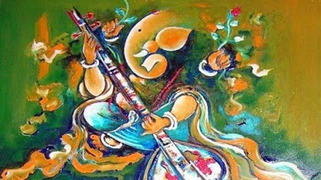 ganesha-drawing-made-by-hand