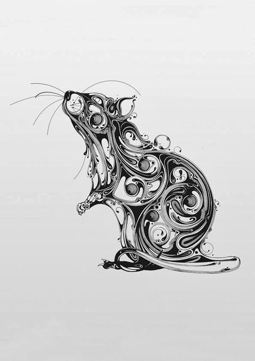07-Rat-Si-Scott-Inked-Animals-Drawings-Resonate-www-designstack-co