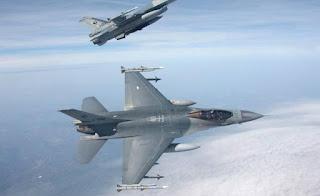 F-16 Belanda