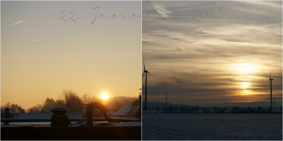 Blog + Fotografie by it's me! - Himmel am 22.01.2016