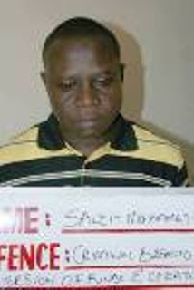 bureau de change merchant sentence 3 years for fraud