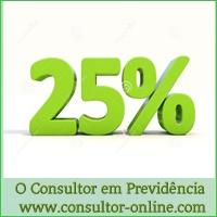 A aposentadoria por invalidez no INSS e o adicional de 25%
