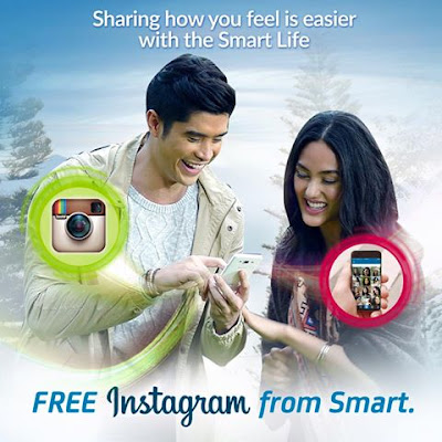 Smart announces FREE Instagram