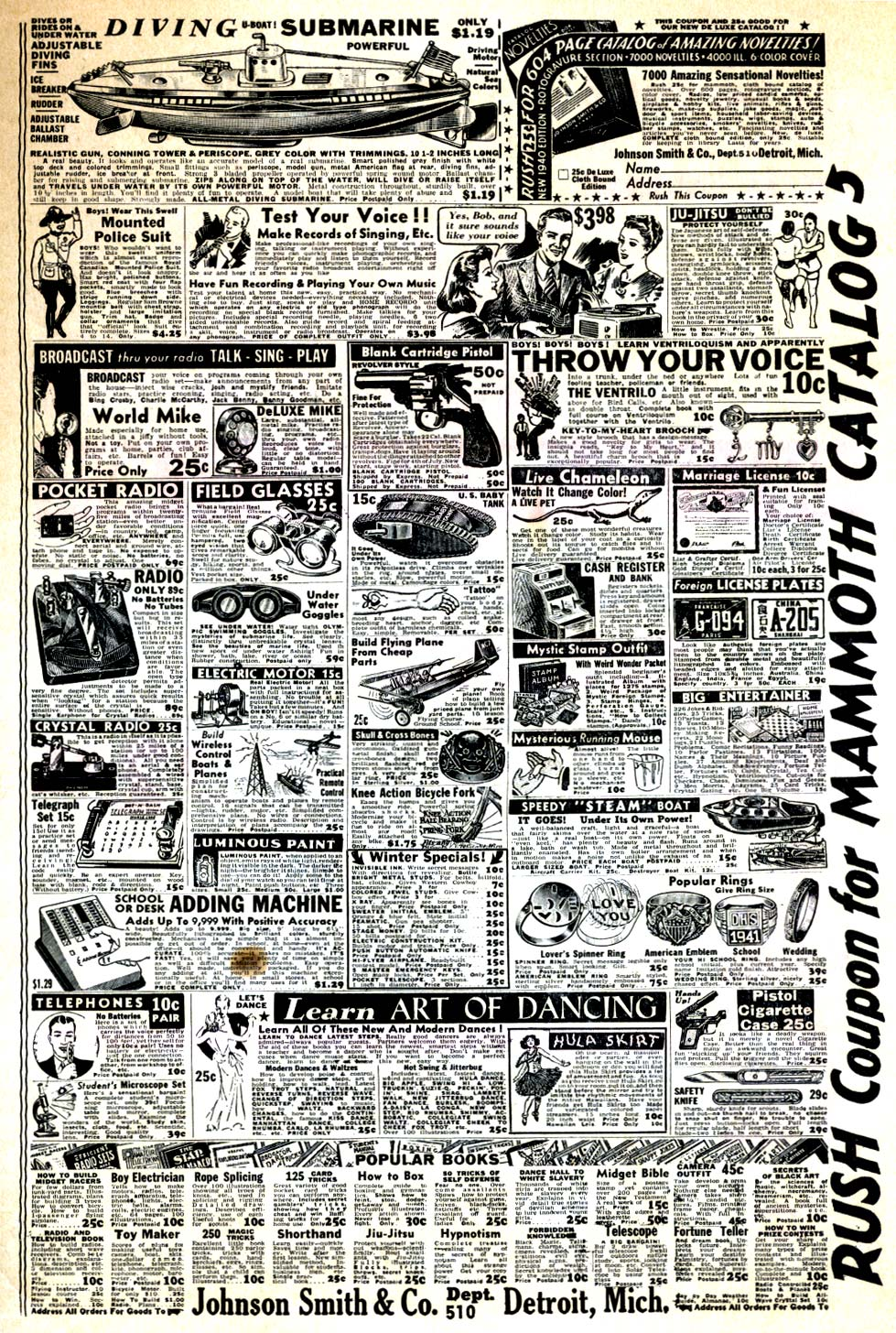 Read online All-American Comics (1939) comic -  Issue #11 - 67