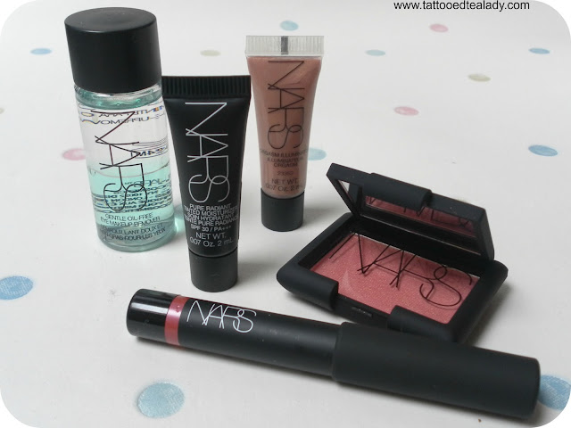 A picture of NARS Cosmetics