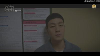 Wise Prison Life Episode 16 Subtitle Indonesia [Tamat]