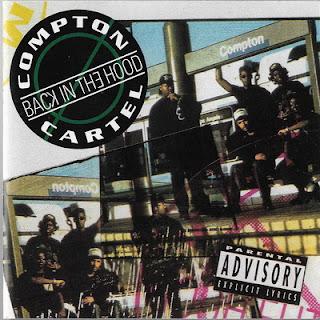 VA – Compton Cartel- Back In The Hood (1991) [CD] [FLAC] [Par Records]