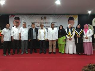 Kawilda Sulawesi : Nasehat Menjemput Kemenangan