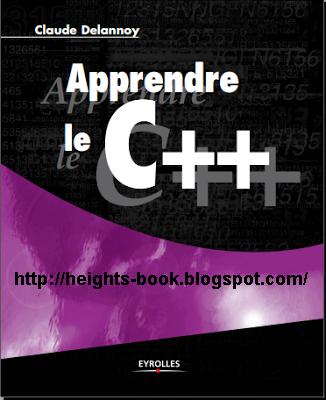Télécharger Livre Gratuit Apprendre le C++ pdf