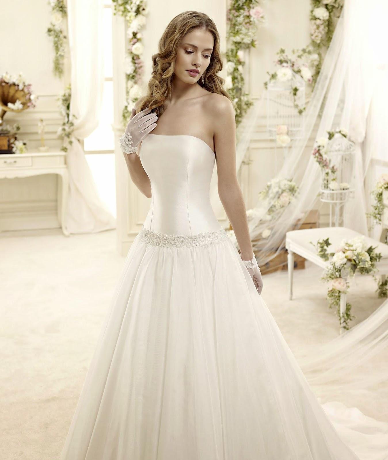 c043dbd49919 Guida ai modelli e alla scelta dell abito da sposa ~ My Wedding Life