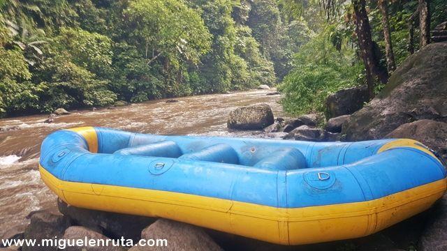 Rafting-Ubud-Bali