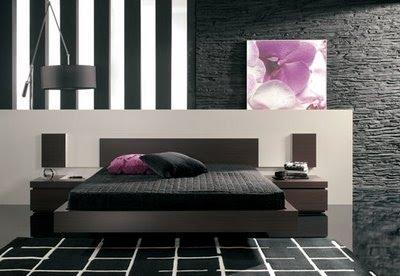Multinotas dise o moderno de dormitorios for Diseno de dormitorios modernos