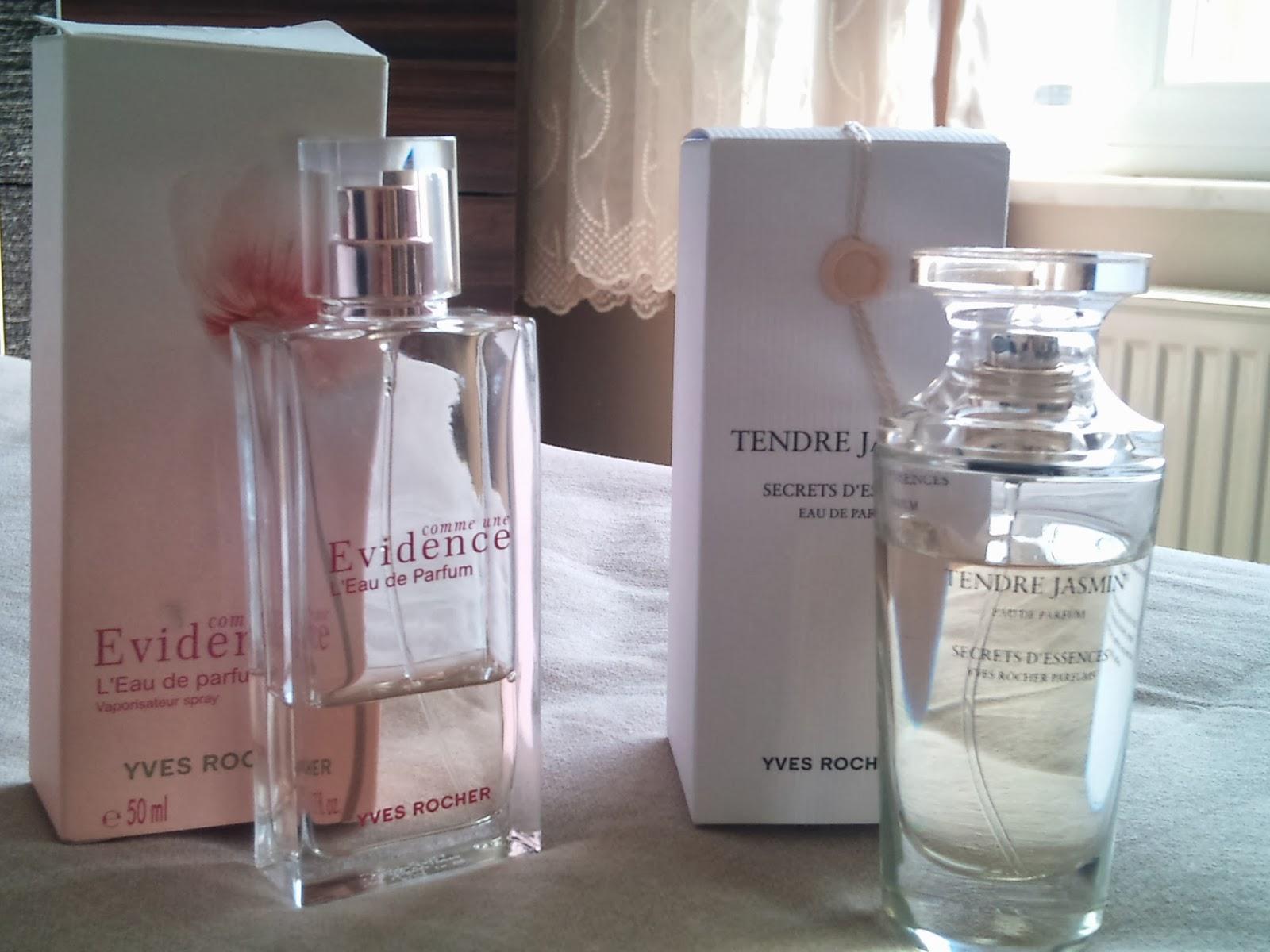 Kozmetik Ve Parfüm üzerine Tüm Deneyimlerim 2014