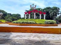 Perjalanan Dan Pengalaman Pertama Mencari Lokasi Kopdar Blogger Jatim Di Pendopo Bojonegoro