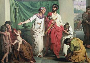 Resultado de imagem para Educação Romana
