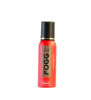 Fogg Magnetic Body Spray for Men 120 ML