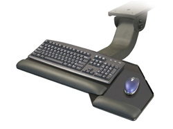 Articulating Keyboard Tray