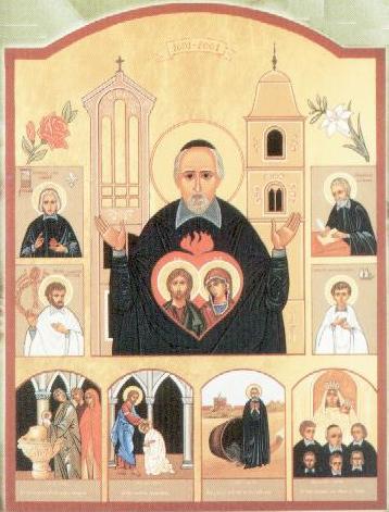 Resultado de imagen para San Juan Eudes