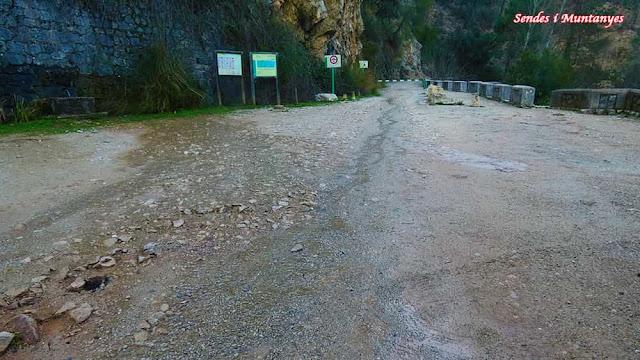 Vaya, río Borosa, Pontones, Sierra de Cazorla, Jaén, Andalucía