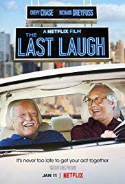 The Last Laugh (2019) Online HD (Netu.tv)