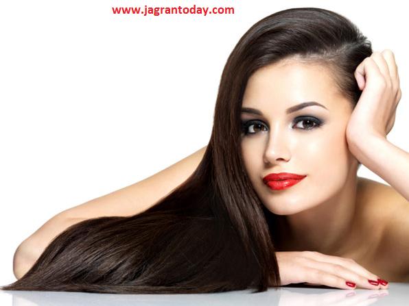 बालों की आयुर्वेदिक चिकित्सा