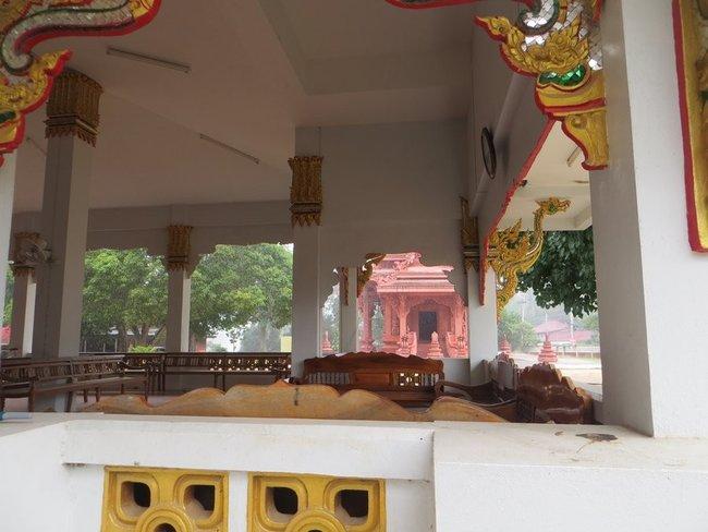 Храм на Ламаи