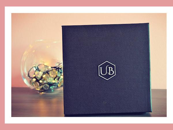 U-BOX krabička krásy