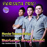 Persada Trio - Tulus