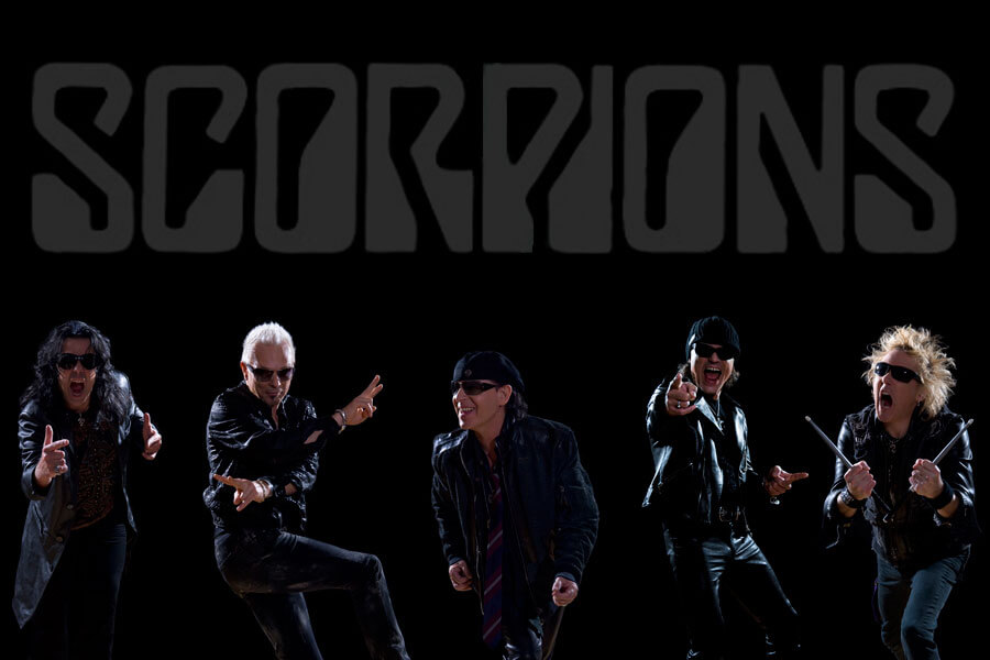 Scorpions Greatest Hits