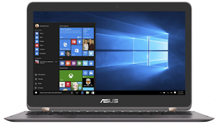 Asus ZenBook Pro UX550VD Latest Drivers For Windows 10 64bit