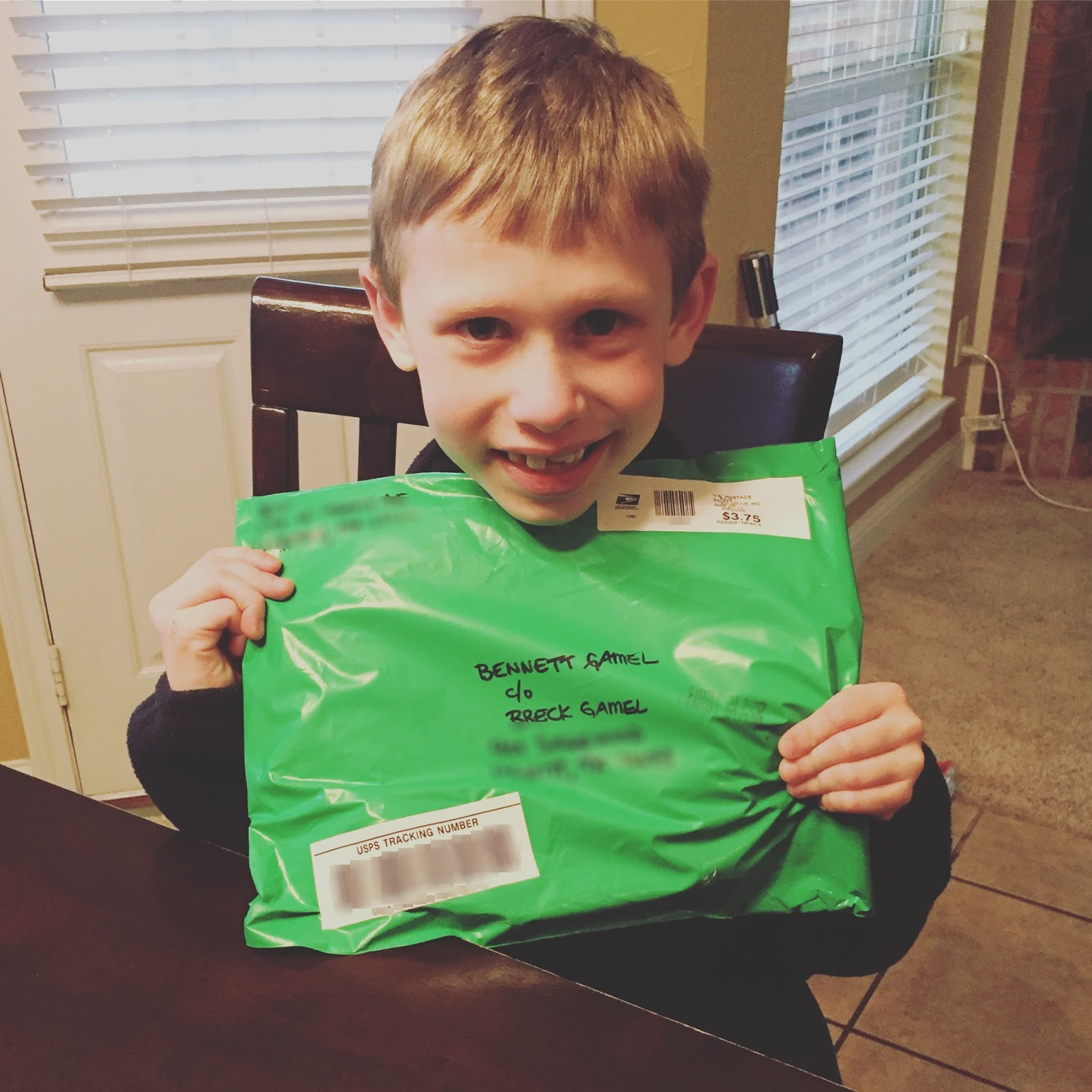 Bennett Brinson Gamel: Fighting Cystic Fibrosis: How is