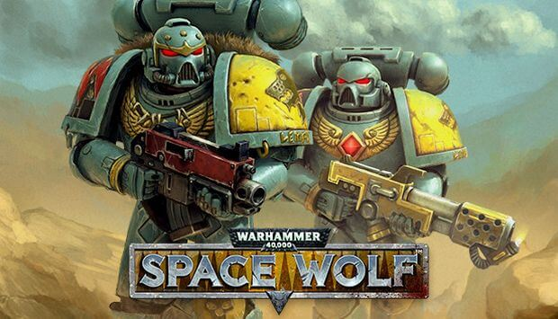 WARHAMMER 40000 SPACE WOLF-FREE DOWNLOAD